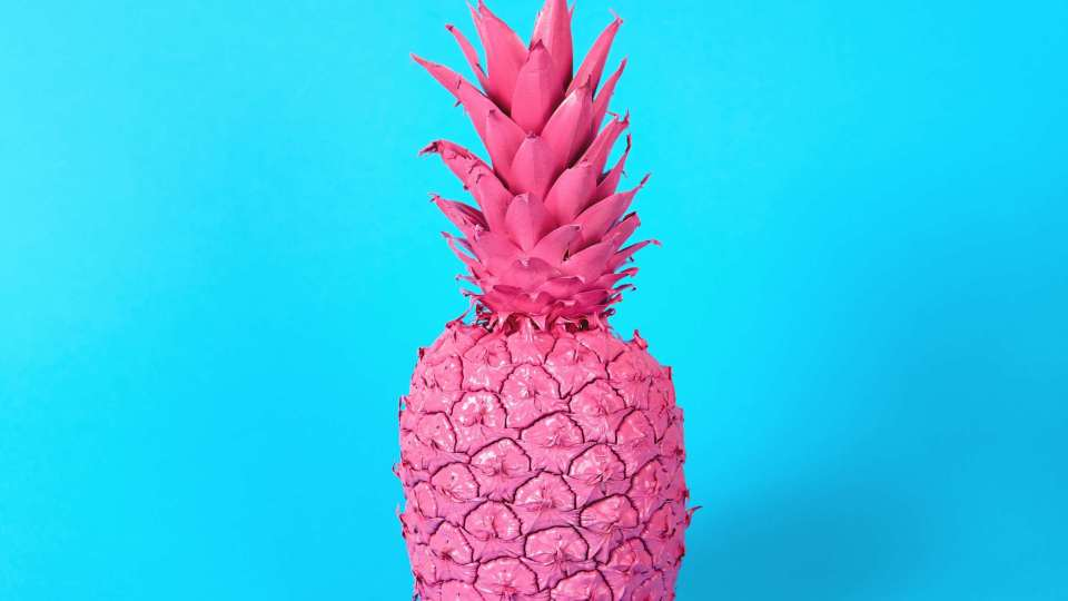 Design Inspiration - Pineapple | The Design Jedi