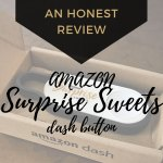 The Design Jedi | Honest Review - Amazon Surprise Sweets Dash Button