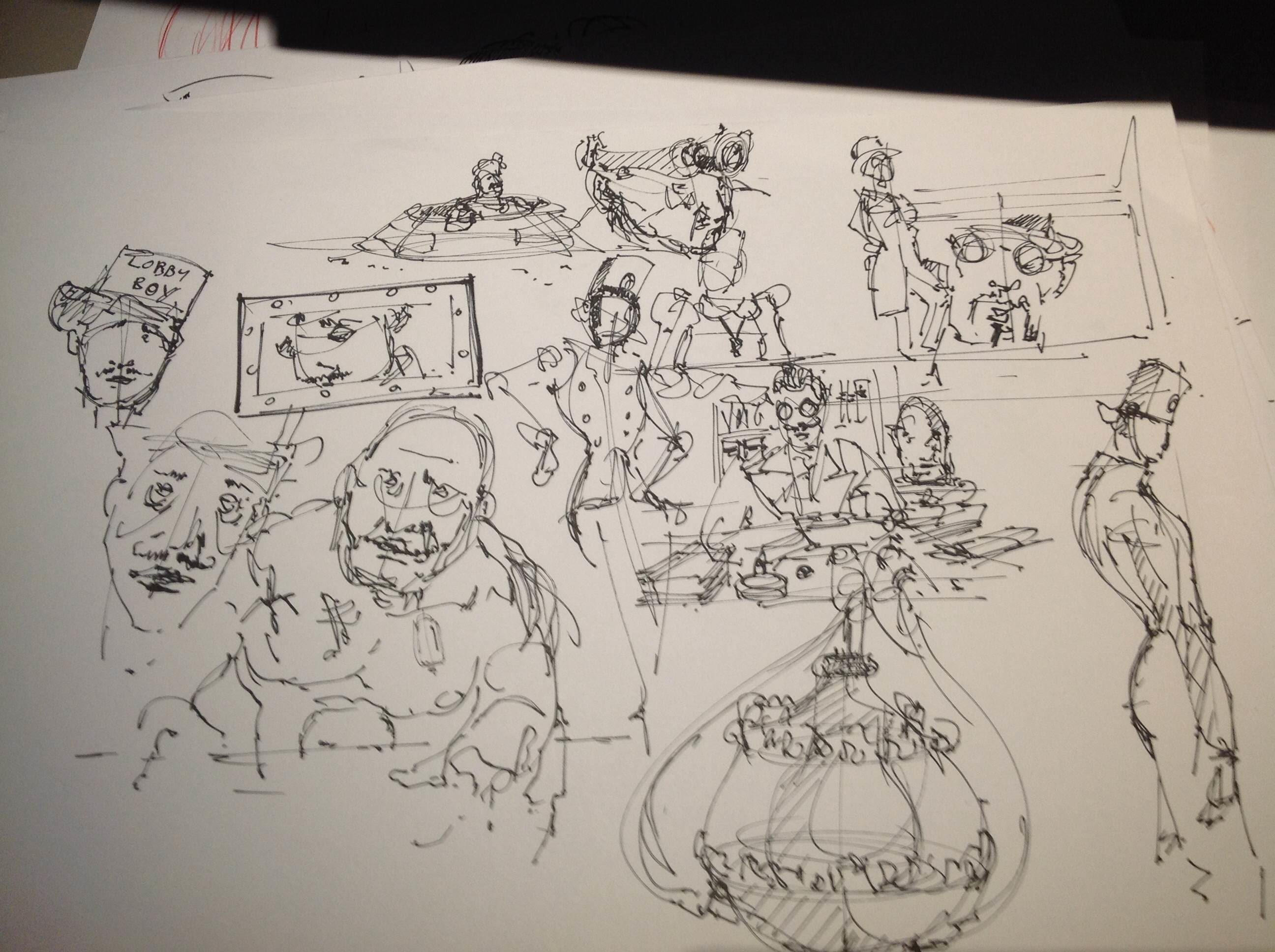 in-the-plane-to-singapore-thebudapesthotel-theDesignSketchbook6[2]