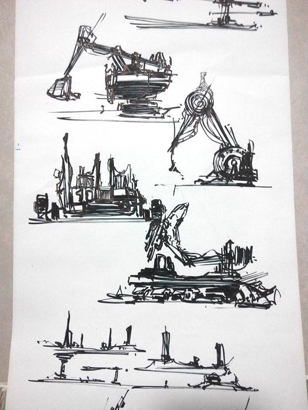sketch-concept-art-roll-challenge-the design sketchbook j
