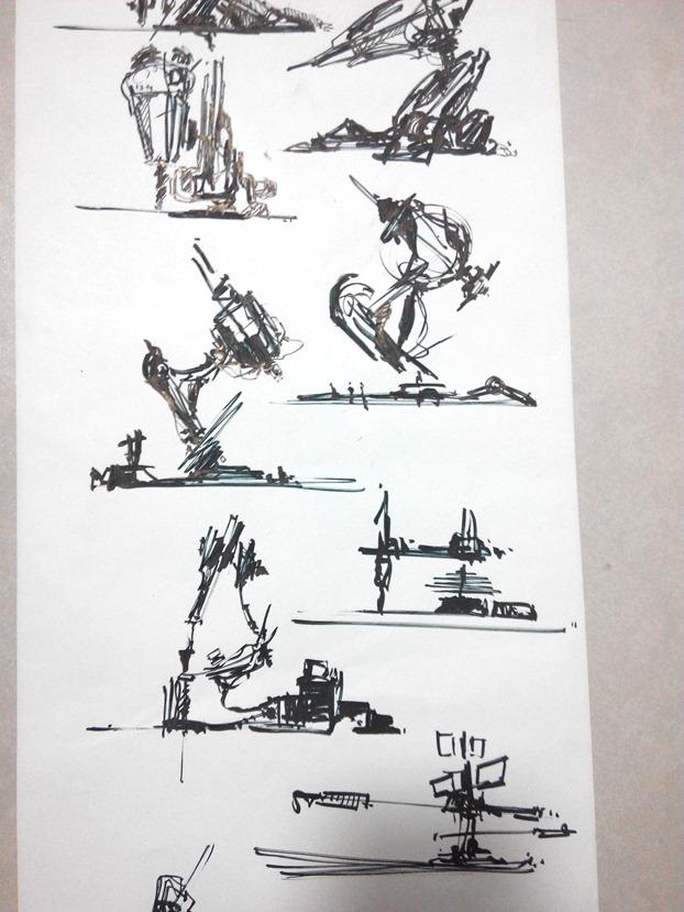 sketch-concept-art-roll-challenge-the design sketchbook k