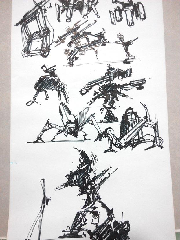 sketch-concept-art-roll-challenge-the design sketchbook r
