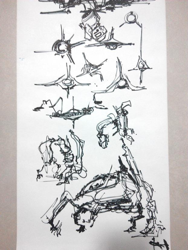 sketch-concept-art-roll-challenge-the design sketchbook x