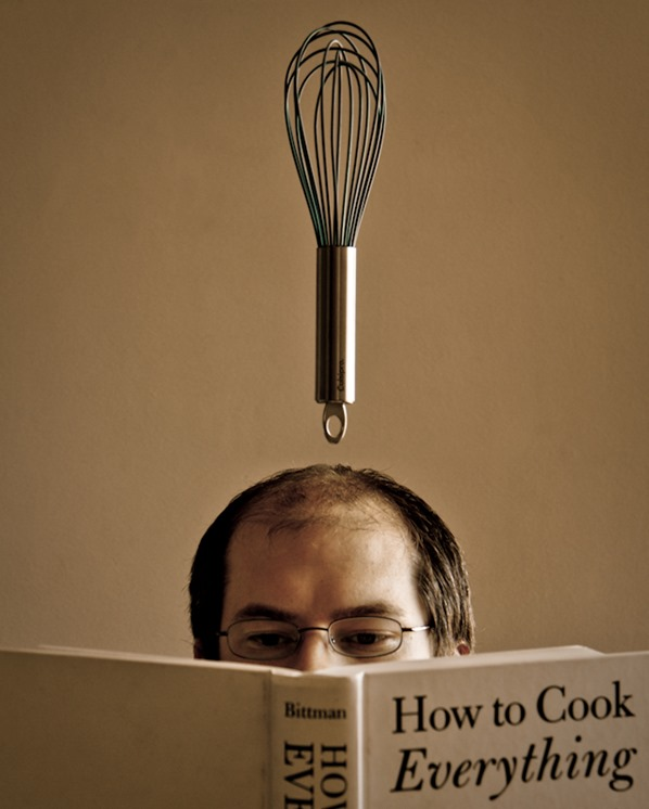 Spinning-Cycle-Coking ideas - inspiration