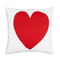 This heart cushion doesn't necessarily have to be a Valentine's Day thing - it can make quite a bold statement in the right setting. Also from Woolworths | via http://www.woolworths.co.za/store/fragments/product-details/product-details-index.jsp?productId=502296838