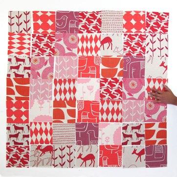 Skinny laMinx - DIY Fabric Squares (6)