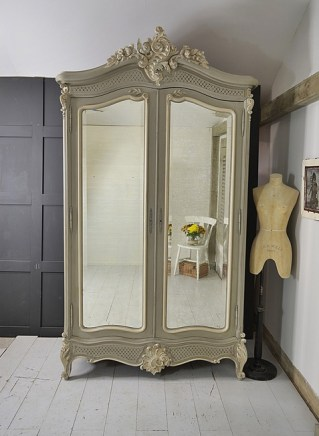 Decorating Dictionary | Define: Armoire | The Design Tabloid