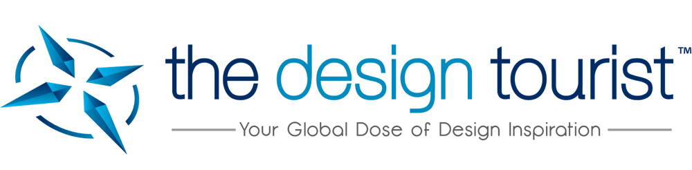 The Design Tourist