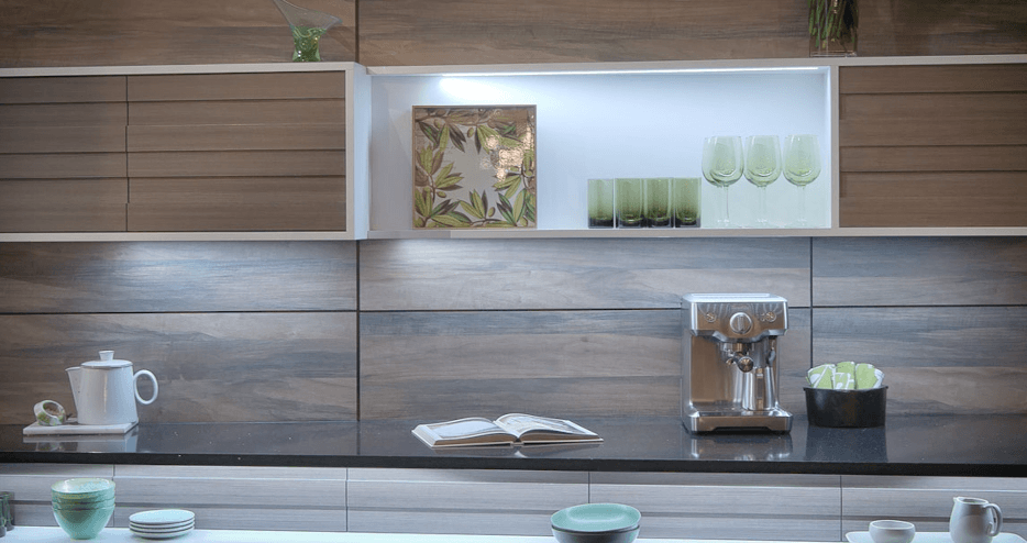 Wilsonart shares surface design trends for the latest looks in the kitchen and bath
