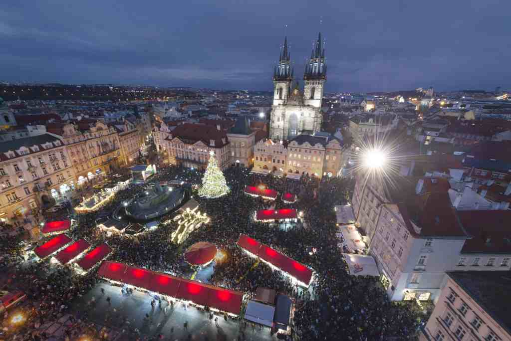 ©Prague City Tourism