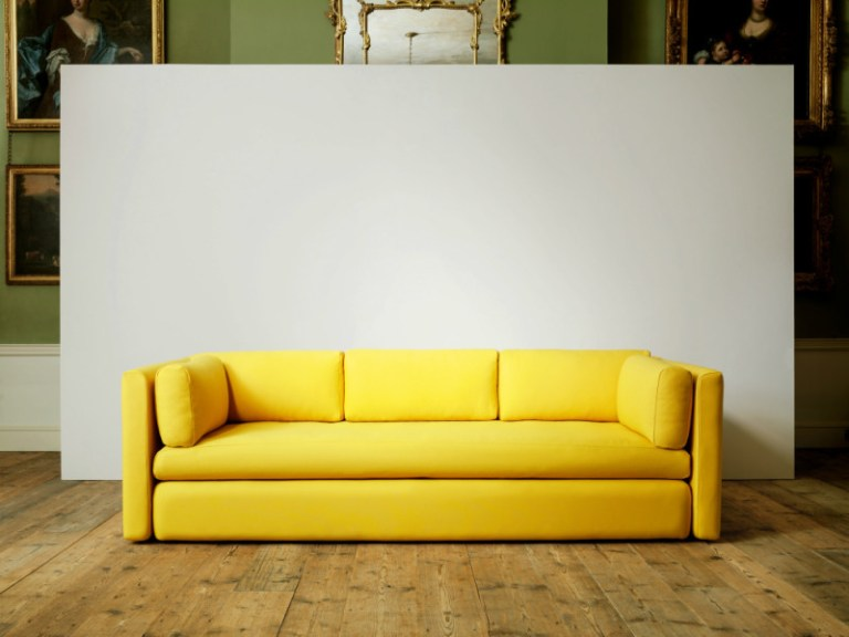 Hackney sofa by Wrong for Hay. Image: Wrong for Hay