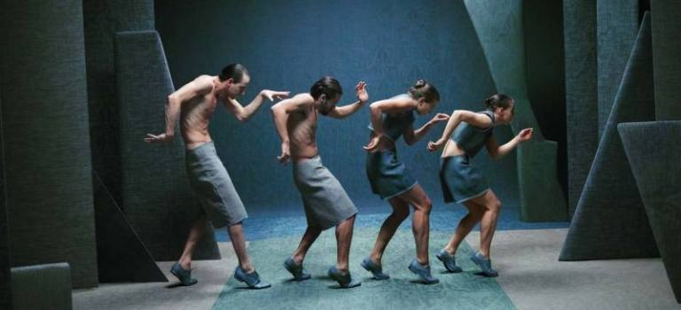 Video: Bolon flooring design fuses video art and dance