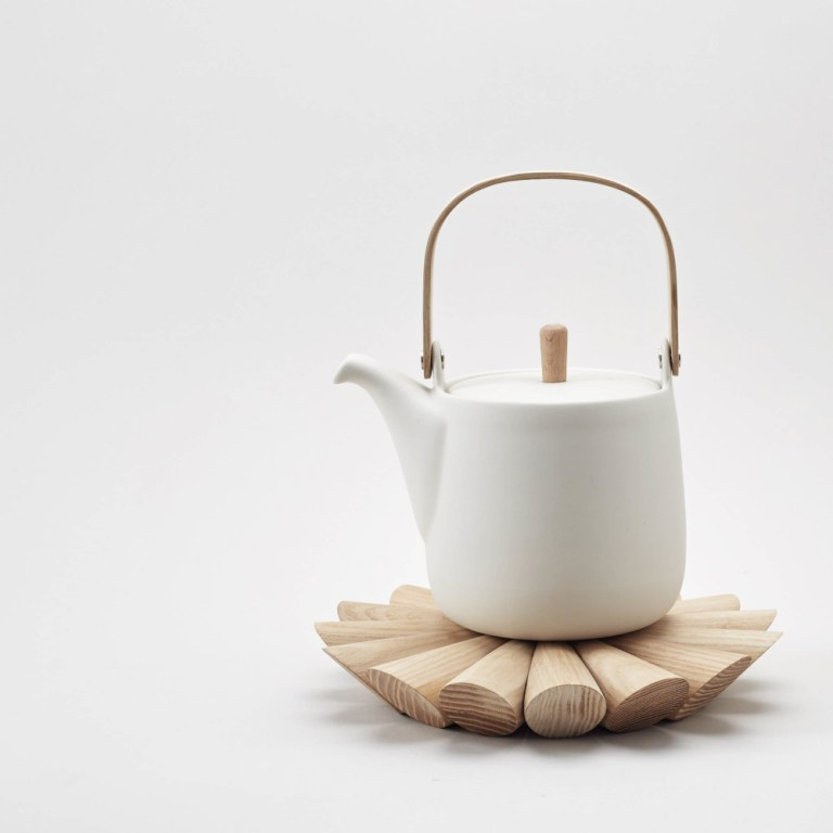 Trivet by Superfolk, Simple Shape. Photo: supplied.