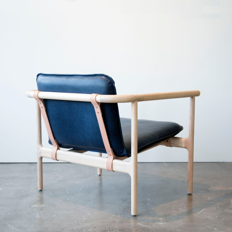 Hoshi chair. Image: supplied
