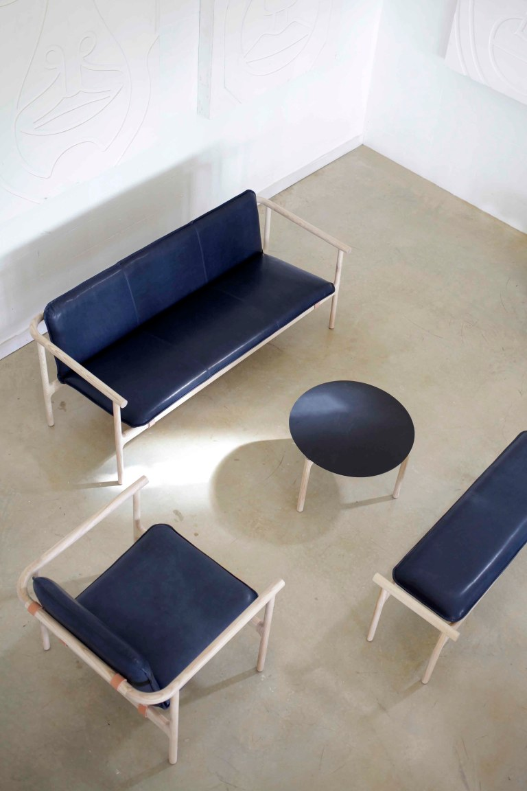 Hoshi range from above, designed by Tom Skeehan for Stylecraft. Image: supplied