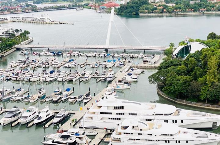 Things to do Keppel Bay