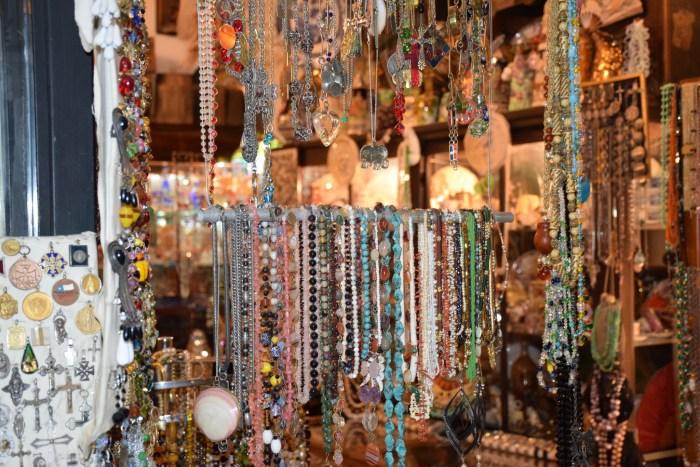San Telmo Antiques Market in Buenos Aires