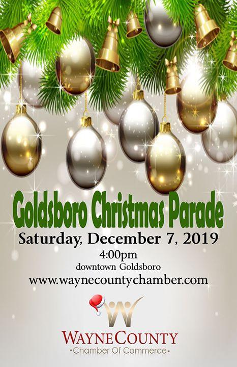 Goldsboro Christmas 2020 Goldsboro Christmas Parade