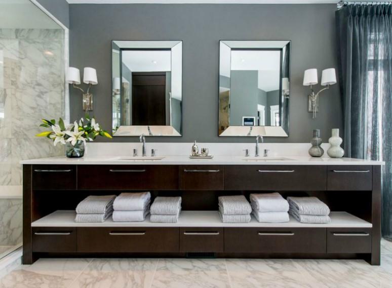 Top 30 Amazing Bathroom Vanity Design U0026 Ideas
