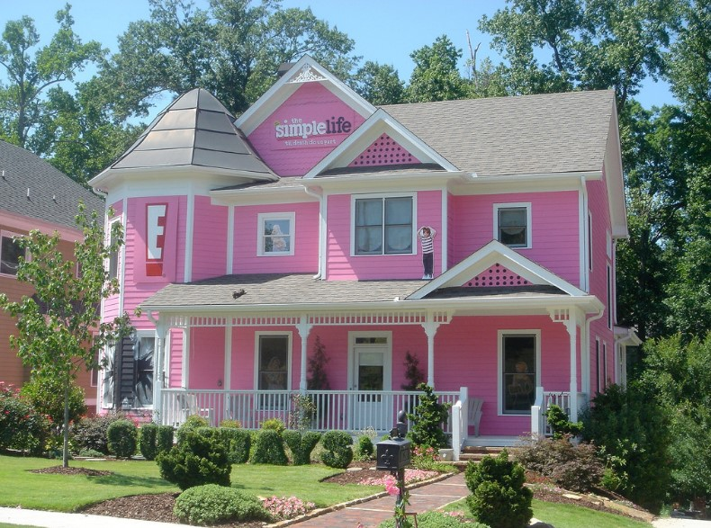 50 Best Exterior Paint Colors For Your Home