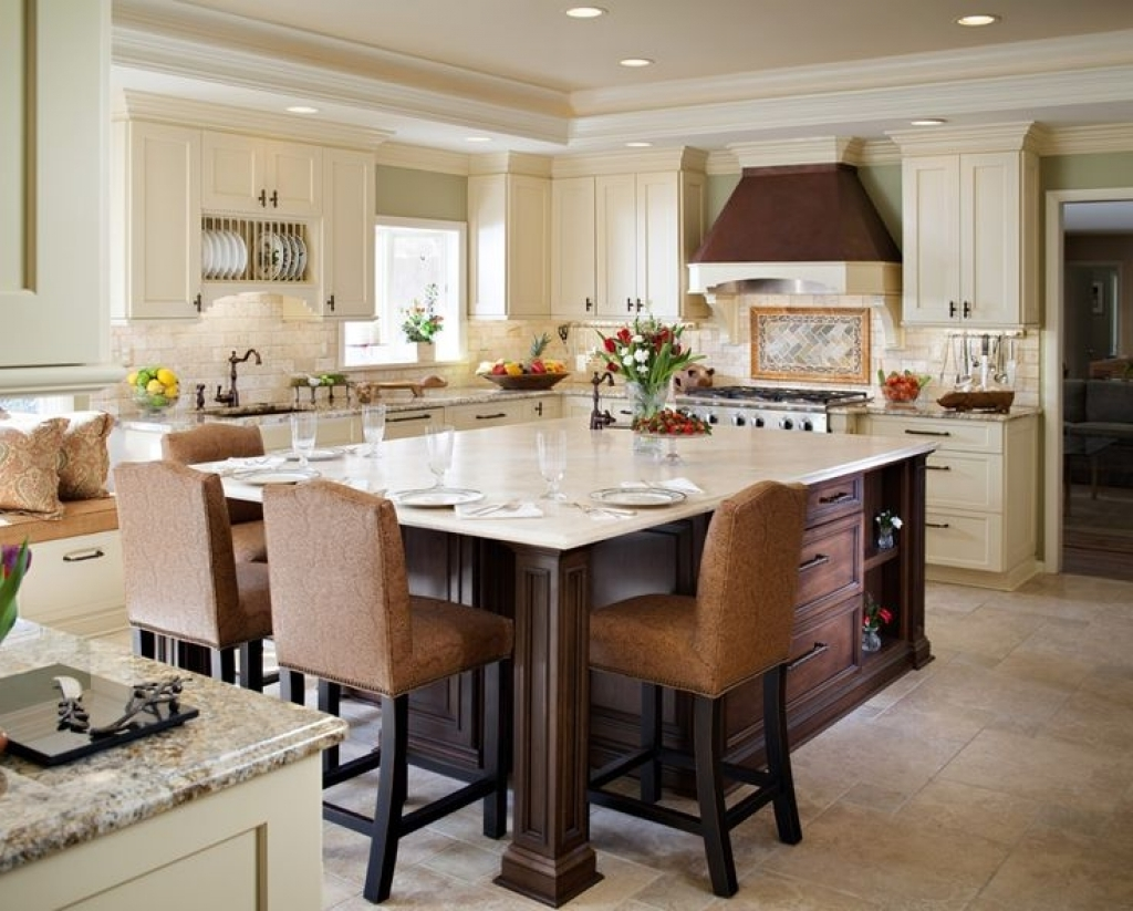 Kitchen Island To Dining Table Novocom Top
