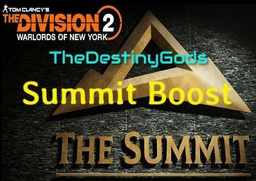 The Summit Boost
