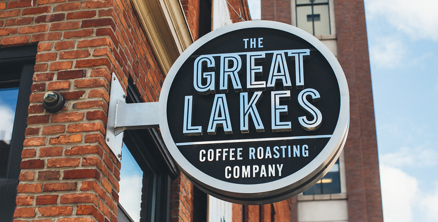 Behind The Counter Episode 1 Great Lakes Coffee Detroit The Detroit Bus Company