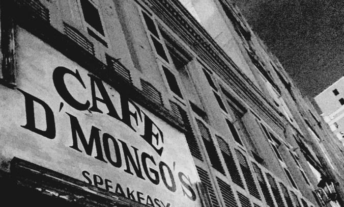 D'Mongo's