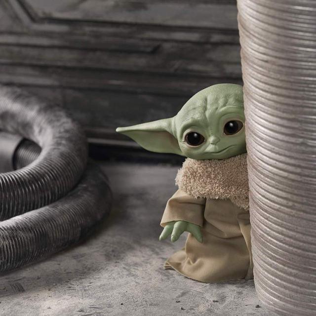 100/% Spun Polyester Baby Yoda Legging The Child Star Wars Gifts