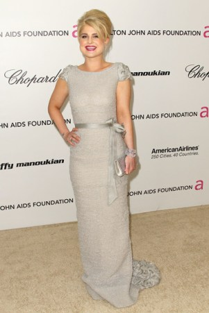 Kelly+Osbourne+Dresses+Skirts+Evening+Dress+DBcaVTFYypFl