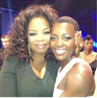 Yes, Oprah