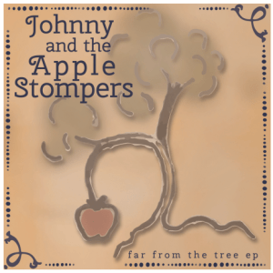 Johnny and Apple Stompers