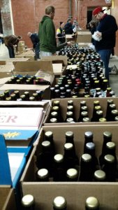 rubber city beer fest photo