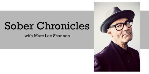 Sober Chronicles with Marc Lee Shannon