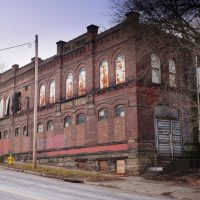 Vintage Structures | The George J. Renner Brewing Company