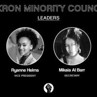 Firestone students create activist group Akron Minority Council