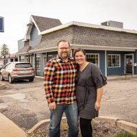 Artisan Coffee celebrates five years in Ellet