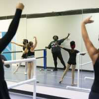 Sheena Mason's business is more than a dance studio