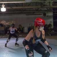 How the Akron Roller Derby has coped with COVID-19