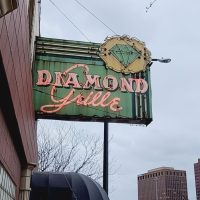 Diamond Grille: Akron's Iconic Restaurant Delivers fine dining with warm hospitality
