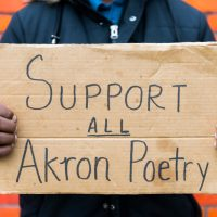 Jason Blakely offers area poets voices with heart through Poetry Is Life Publishing