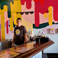 Twisted Meltz opens in Highland Square