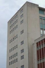 former Debenhams building Exeter