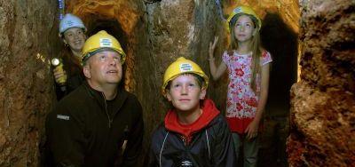 Exeter's Underground Passages