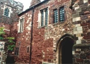 St Nicholas Priory, Exeter