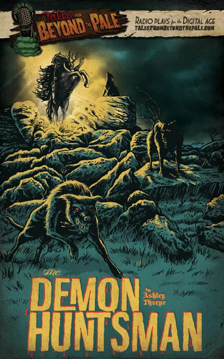The Demon Huntsman