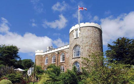 The Keep, Dartmouth