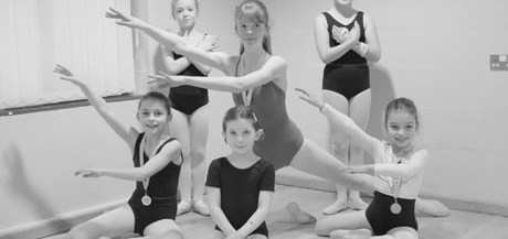Marisa Wood School of Dance,