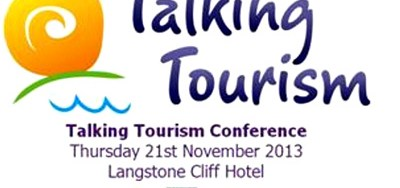 talking tourism