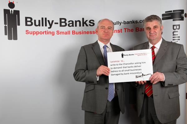 Bully-banks
